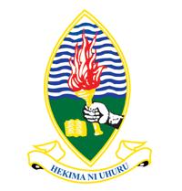 Image result for udsm university logo