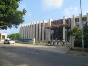 Julius_Nyerere_International_Convention_Centre_in_Dar_es_Salaam-wiomsa-scientific-symposium